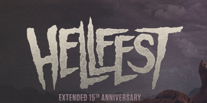 Hellfest anuncia line-up com 350 bandas para edição dupla em 2022