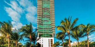 The Setai Hotel, Miami, com apt de David Guetta