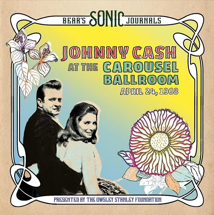 Disco inédito de Johnny Cash será lançado em Setembro