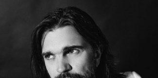 """Juanes grava versão de """"Enter Sandman"""" do Metallica"""