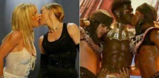Madonna e Lil Nas X