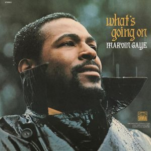 Marvin Gaye, What's Going on
