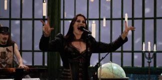 Show virtual de Nightwish