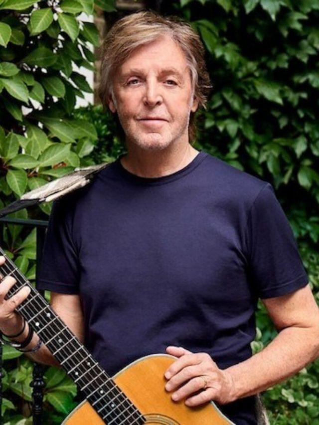 Paul McCartney: 10 fatos curiosos
