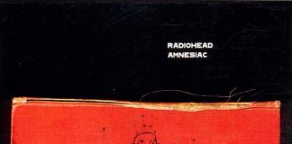 """Radiohead - """"Amnesiac"""""""