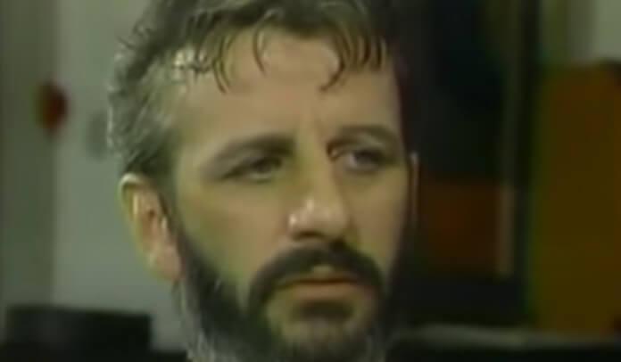 Ringo Starr fala sobre a morte de John Lennon