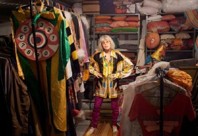 Rita Lee ganhará exposição em São Paulo sobre sua lendária carreira
