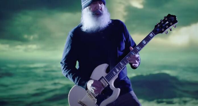 Soundgarden se reúne no clipe do The Pretty Reckless