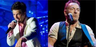 "The Killers e Bruce Springsteen se unem no single ""Dustland"""