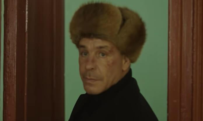 Till Lindemann transforma clipe polêmico em curta-metragem