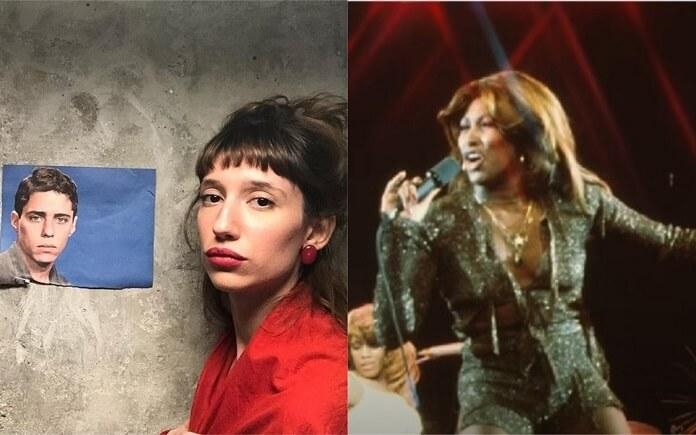 Tina Turner notifica atrizes brasileiras de