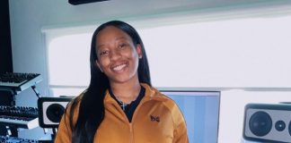 WondaGurl é a primeira mulher negra a ganhar prêmio de produtora do ano