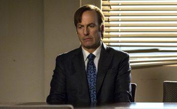 Bob Odenkirk em Better Call Saul