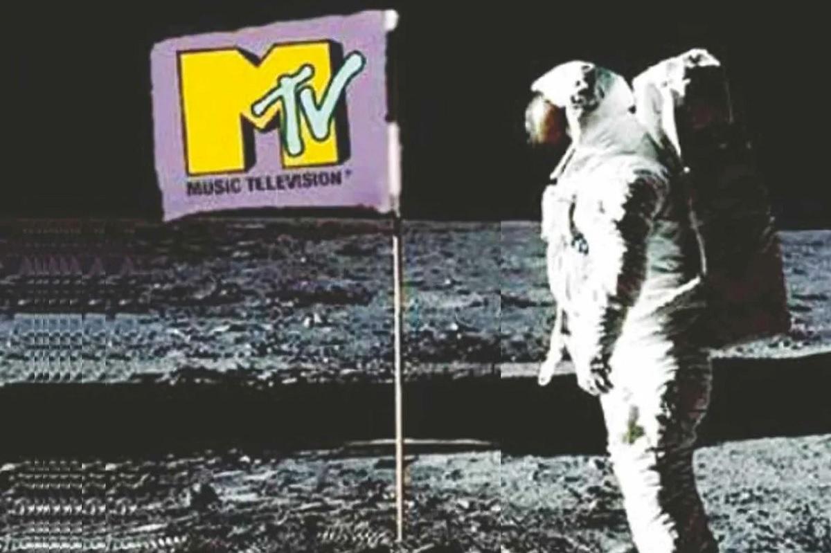 MTV 40 anos