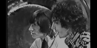 Pink Floyd na TV em 1967