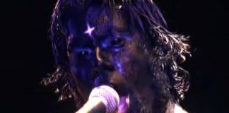 Wes Borland, Limp Bizkit, Metallica