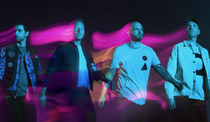 """Coldplay anuncia data para novo disco e lança a música """"Coloratura"""""""