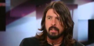 Dave Grohl explica por que não falava do Nirvana