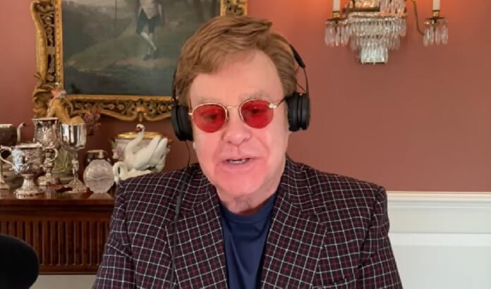 Elton John elogia jovens artistas e diz que Billie Eilish e Lorde