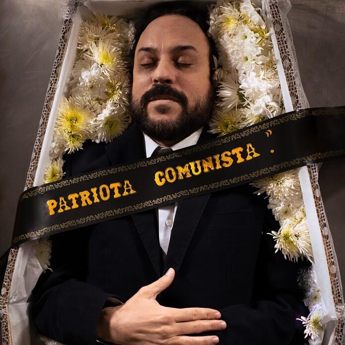 Gabriel O Pensador critica descaso com a pandemia em sua nova música