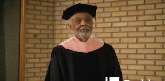 Gilberto Gil recebe título de Doutor Honoris Causa de prestigiada universidade de música