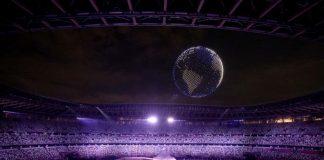 """Abertura das Olimpíadas de Tóquio faz homenagem a Yoko Ono com performance de """"Imagine"""""""