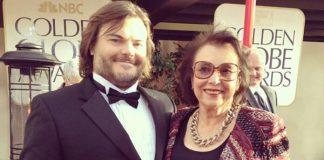 Jack Black e Judith Love Cohen