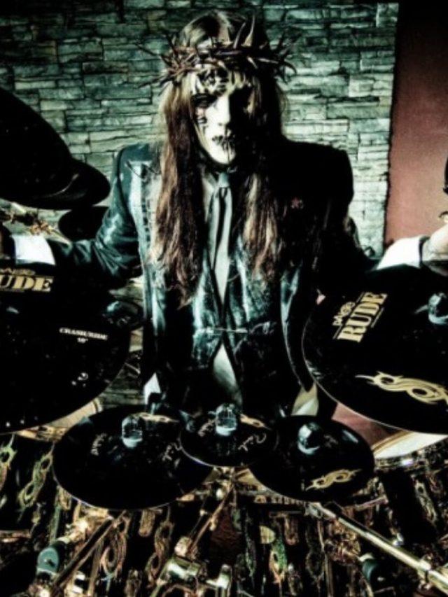 O dia em que Joey Jordison salvou um show do Metallica