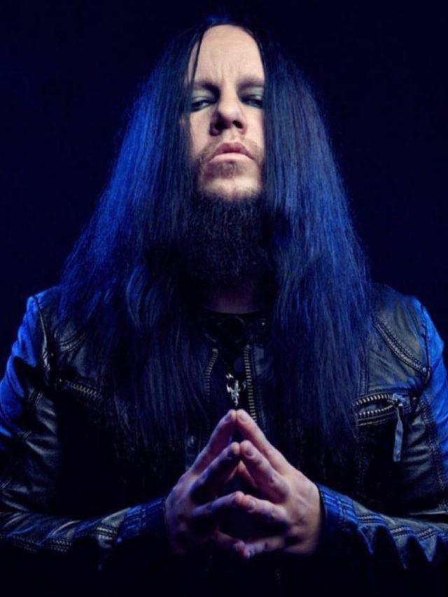Adeus a Joey Jordison: 5 performances lendárias do baterista do Slipknot