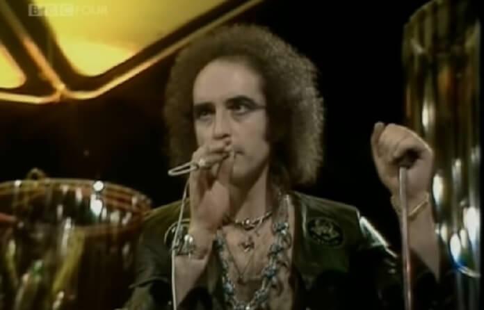 John Lawton, ex-vocalista do Uriah Heep, morre aos 74 anos