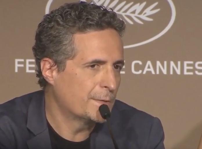 Kleber Mendonça Filho em Cannes