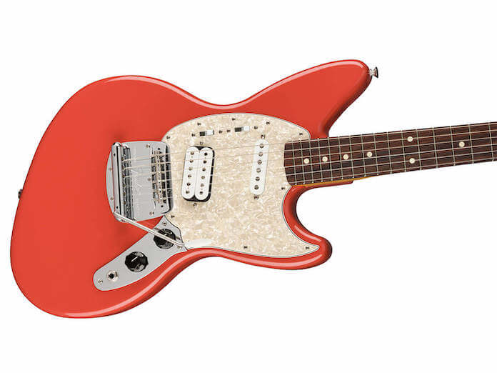 A nova Jag-Stang de Kurt Cobain
