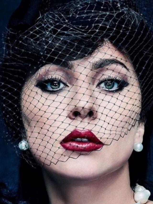 House of Gucci: veja trailer e imagens impressionantes do filme com Lady Gaga