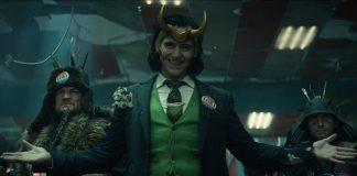 """Marvel confirma 2ª temporada da série """"Loki"""" no Disney+"""