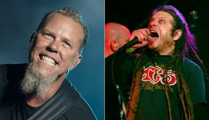 OFF! faz versão de clássico do Metallica