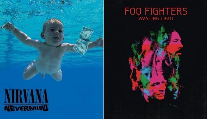Butch Vig fala sobre Nirvana e Foo Fighters
