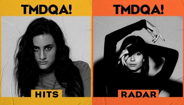 Novas Playlists do TMDQA!