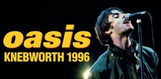 Documentário sobre shows históricos do Oasis em Knebworth ganha data de lançamento
