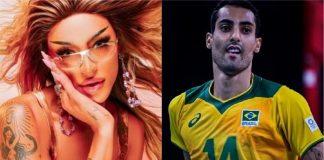 """Pabllo Vittar divulga """"Zap Zum"""" como hino das Olimpíadas e dedica publicação a Douglas Souza"""