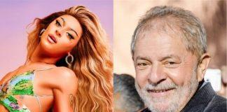 Pabllo Vittar deseja cantar na possível posse de Lula e recebe resposta do PT