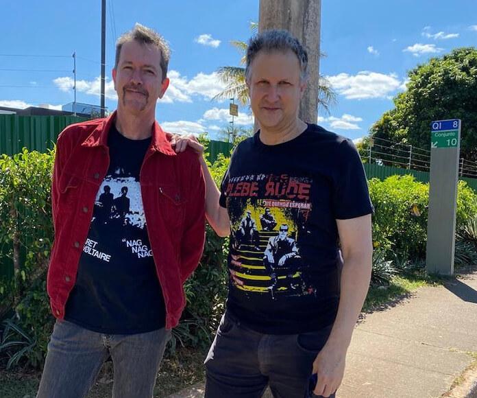 Plebe Rude celebra 40 anos de banda