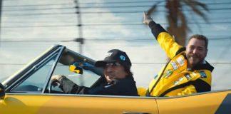 Clipe do novo single de Post Malone tem participação de baterista do Mötley Crüe
