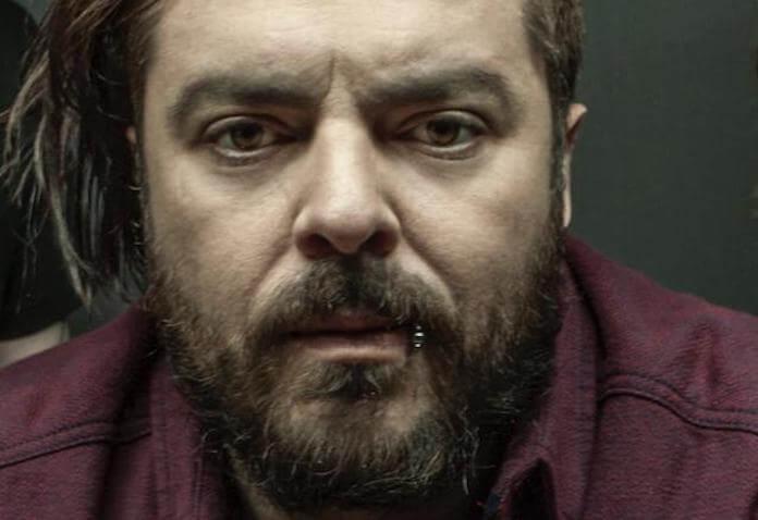 Shaun Morgan, do Seether, é comparado com Lula