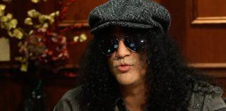 """Slash fala sobre a """"morte"""" do Rock and Roll"""