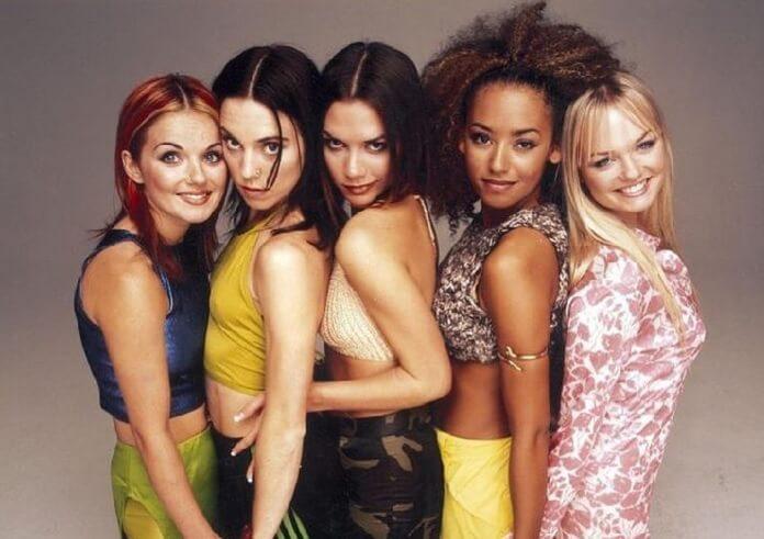 Spice Girls celebram 25 anos de