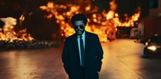"The Weeknd se junta a Belly e Young Thug no clipe cinematográfico de ""Better Believe"""
