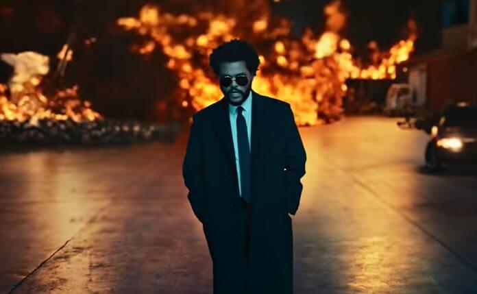 The Weeknd se junta a Belly e Young Thug no clipe cinematográfico de