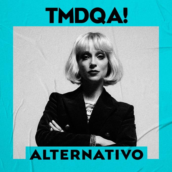 Playlist: TMDQA! Alternativo