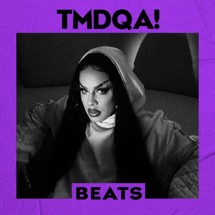 Playlist: TMDQA! Beats