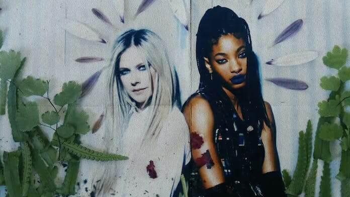 WILLOW e Avril Lavigne